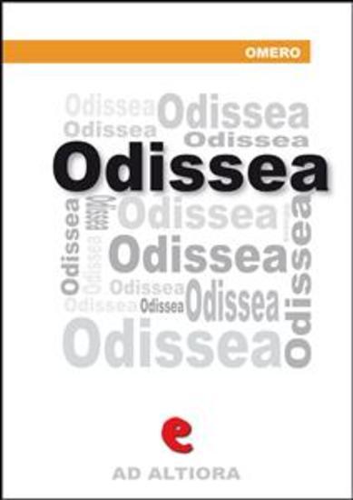 Odissea - cover