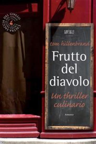 Frutto del diavolo - Un thriller culinario - cover