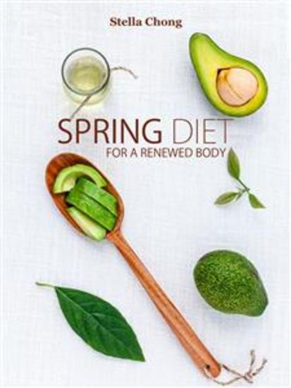 Spring diet - For a renewed body - cover