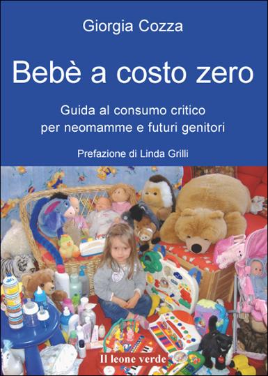 Bebè a costo zero - cover