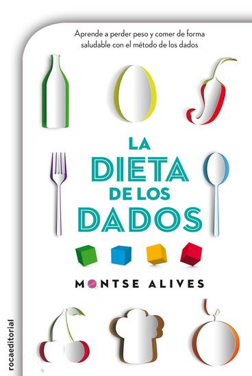 La dieta de los dados - cover