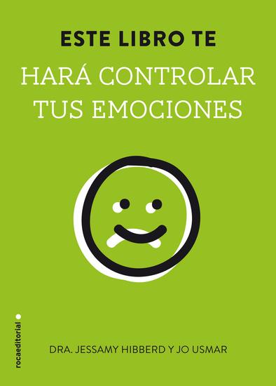 Este libro te hará controlar tus emociones - cover