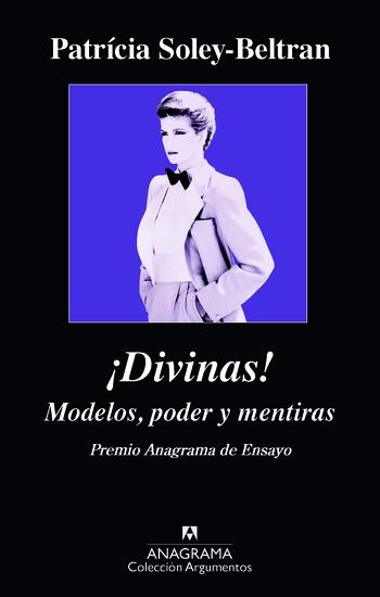Divinas - cover