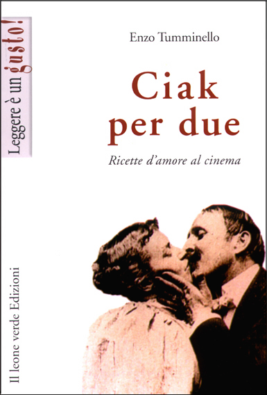 Ciak per due - cover