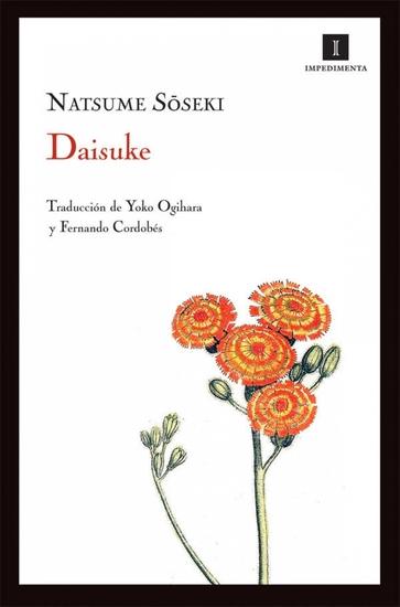 Daisuke - cover