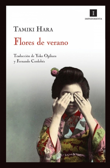 Flores de Verano - cover