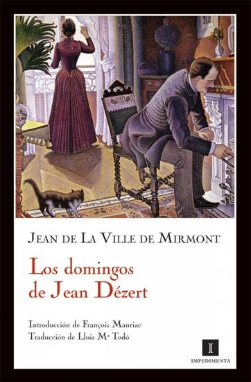 Los domingos de Jean Dézert - cover