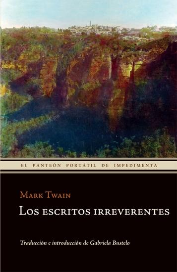 Los escritos irreverentes - cover