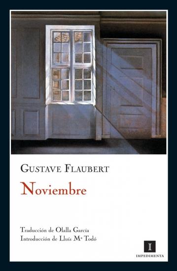 Noviembre - cover