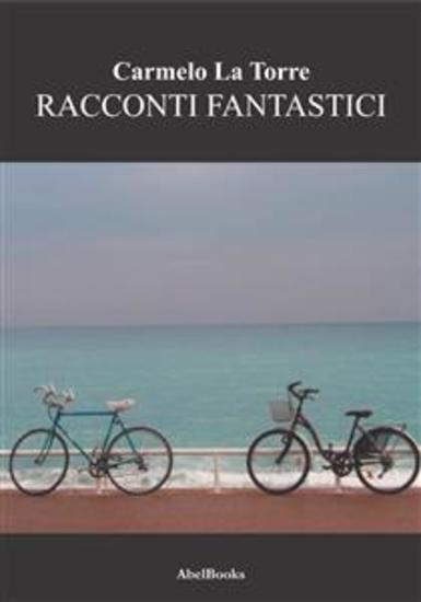 Racconti fantastici - cover