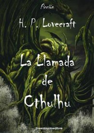 La Llamada de Chtulhu - cover