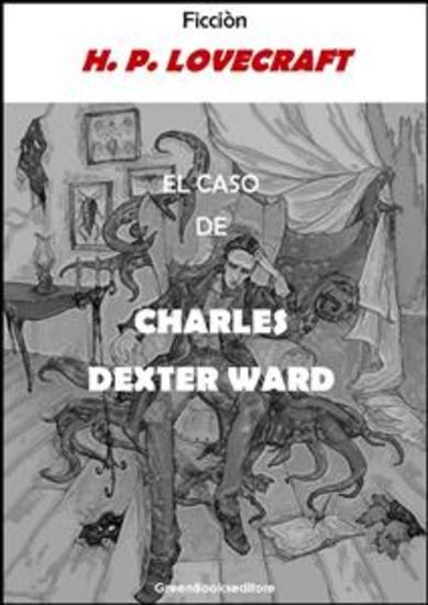 El caso de Charles Dexter Ward - cover