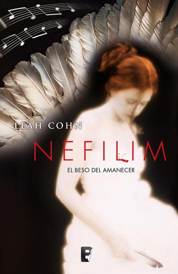 Nefilim - cover