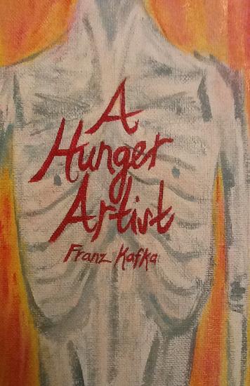 A Hunger Artist - cover