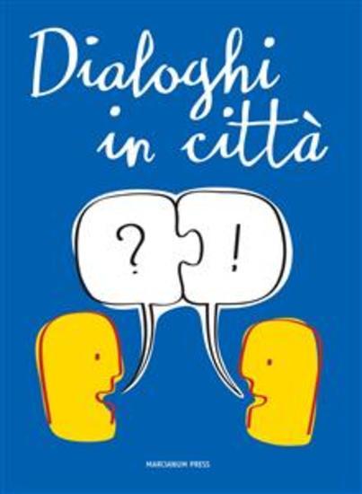Dialoghi in città - cover