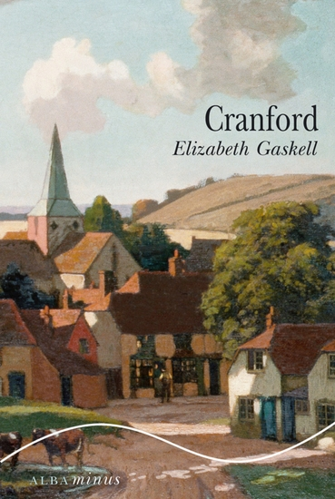 Cranford - cover