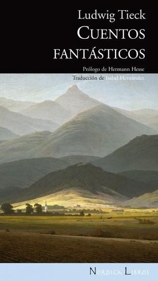 Cuentos Fantásticos - cover