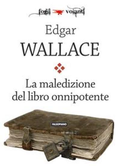 La maledizione del libro onnipotente - cover