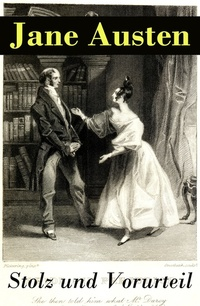 Stolz und Vorurteil von Jane Austen online lesen