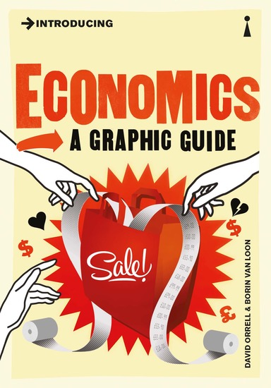 Introducing Economics - A Graphic Guide - cover
