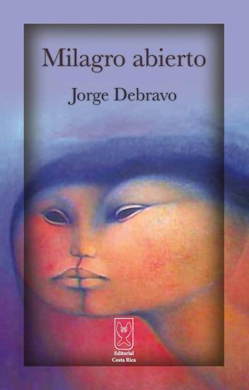 Milagro abierto - cover