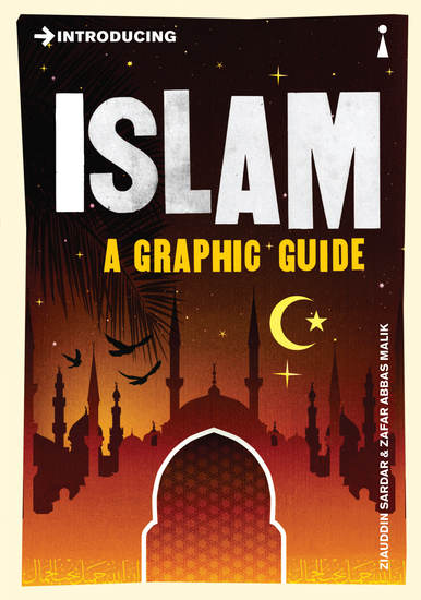 Introducing Islam - A Graphic Guide - cover