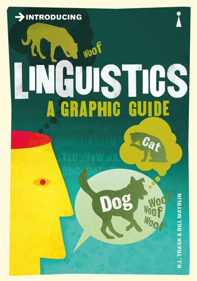 Introducing Linguistics - A Graphic Guide - cover