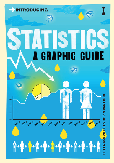 Introducing Statistics - A Graphic Guide - cover