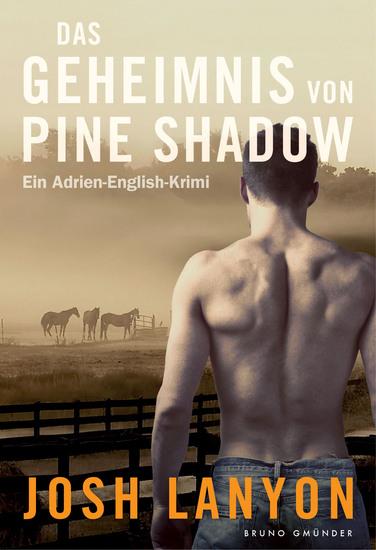 Das Geheimnis von Pine Shadow - Ein Adrien-English-Krimi - cover