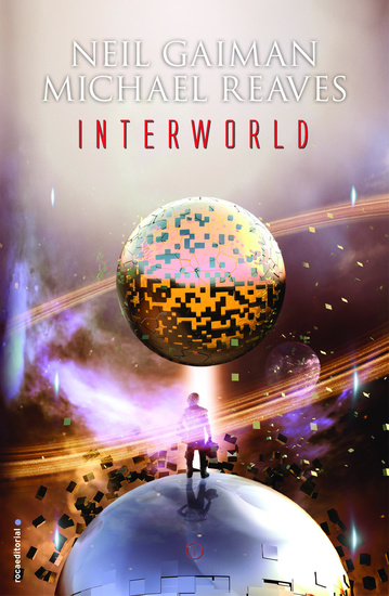 Interworld - cover