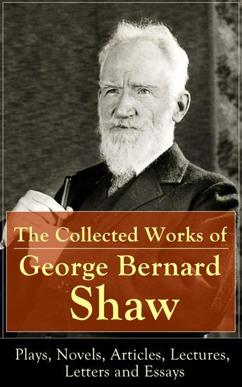 candida by george bernard shaw essay