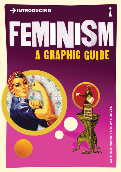 Introducing Feminism - A Graphic Guide - cover