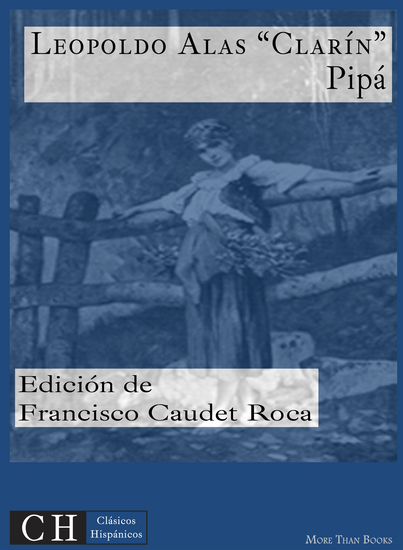 Pipá - cover