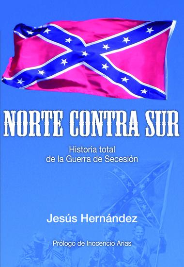 Norte contra Sur - cover