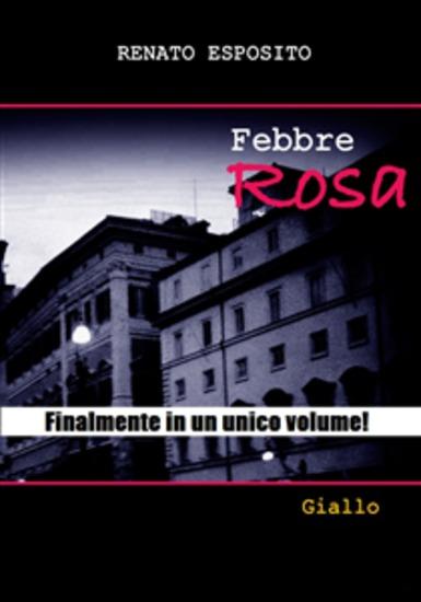 Febbre Rosa - cover