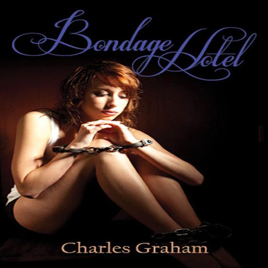 Bondage Hotel - cover