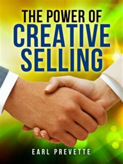 The Power of Creative Selling - cover