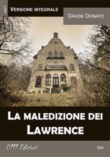 La maledizione dei Lawrence (versione integrale) - cover