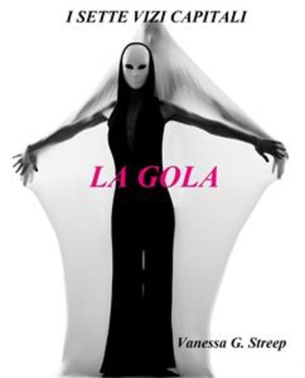 La Gola (I sette vizi capitali vol 3) - cover