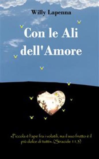 Con le Ali dell'Amore - cover