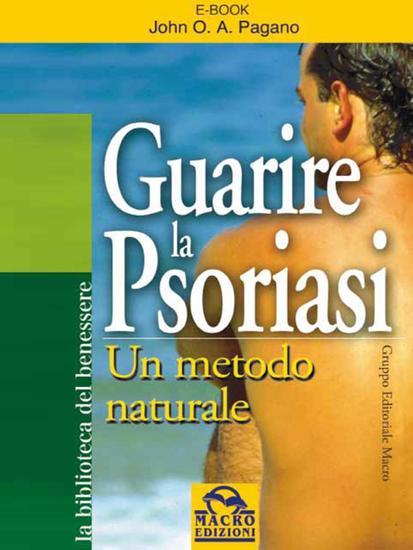 Guarire la Psoriasi - cover