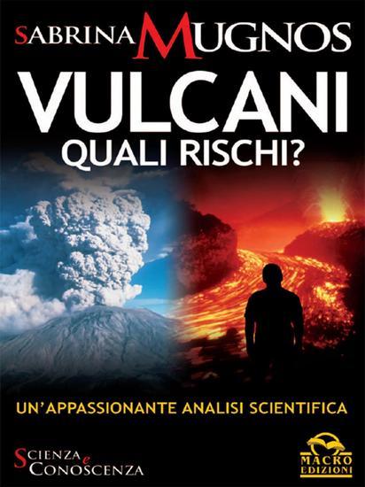 Vulcani Quali rischi? - cover