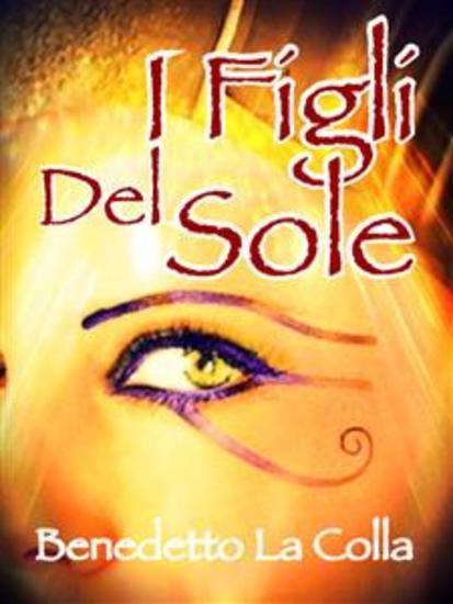 I Figli Del Sole - cover