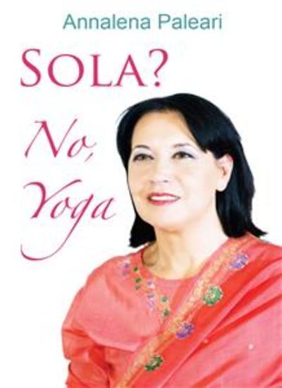 Sola? No Yoga - cover