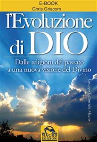 L'Evoluzione di Dio - cover