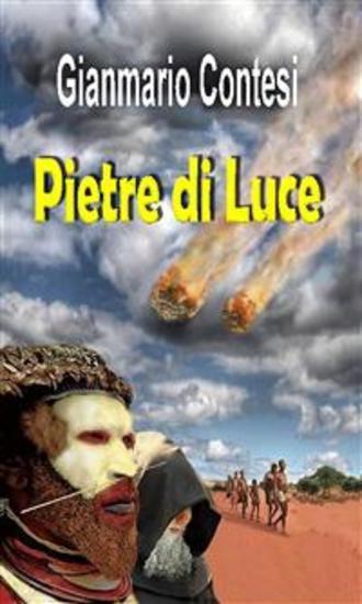 Pietre di Luce - cover