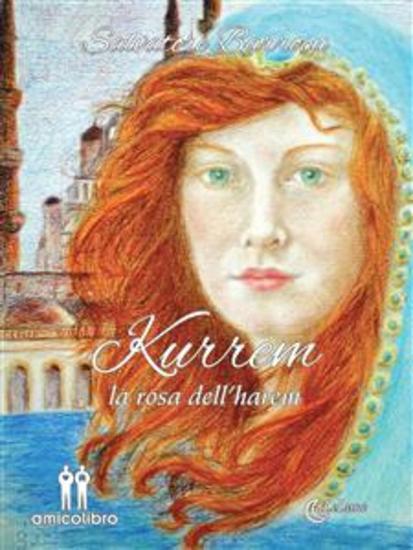 Kurrem - La rosa dell'harem - cover