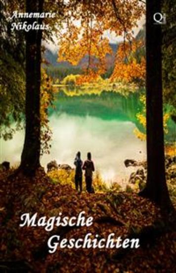 Magische Geschichten - cover