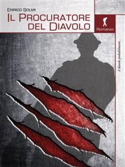 Il Procuratore del Diavolo - (Il diavolo probabilmente Le storie maledette) - cover