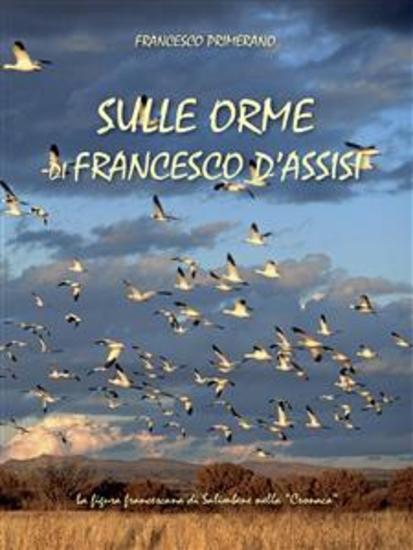 Sulle orme di Francesco d'Assisi - cover